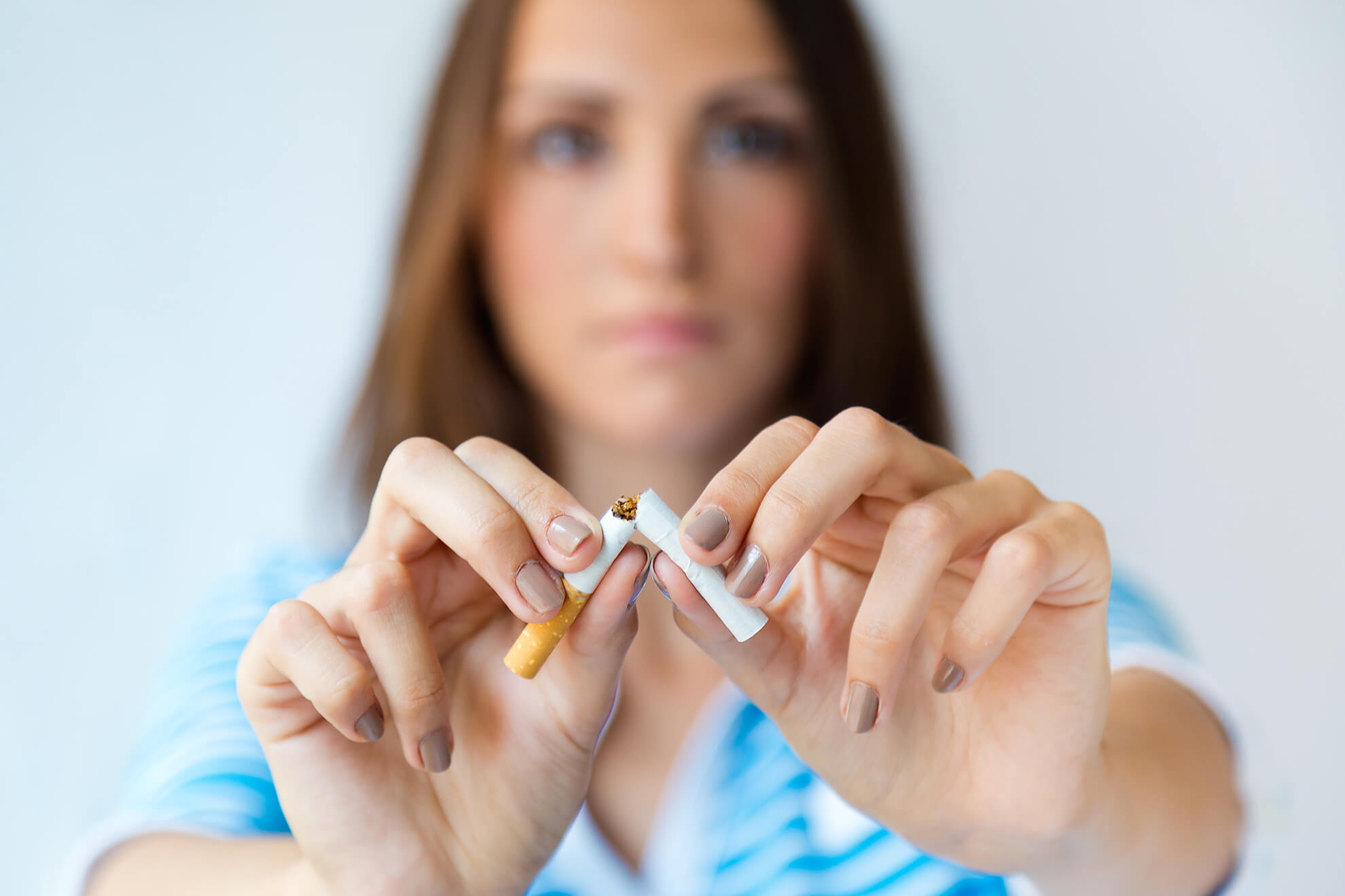 Five things to consider when planning to quit smoking