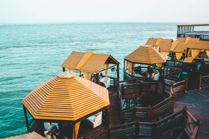 rooftop restaurants in karachi